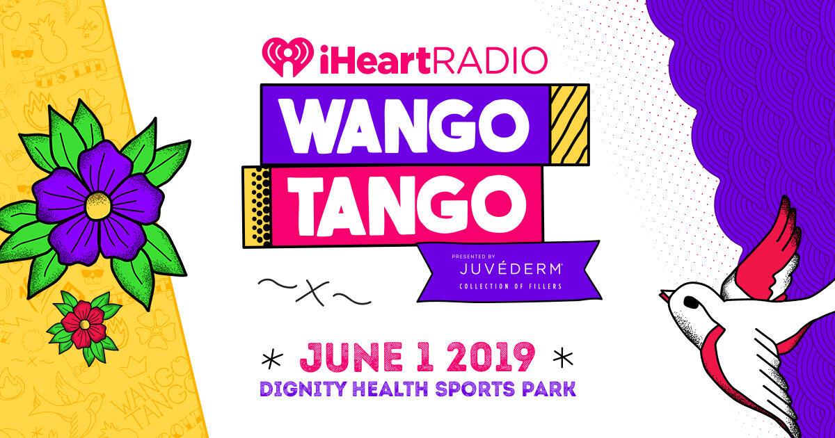 iHeartRadio Wango Tango | iHeartRadio