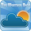 The Weather Blog