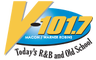 V101.7 - Macon's R&B and Old School