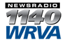 Newsradio 1140 WRVA - Richmond's News, Weather & Traffic Station