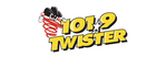 101.9 The Twister - OKC's #1 for New Country!