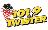 101.9 The Twister - Oklahoma City's Best New Country!