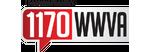 News Radio 1170 WWVA - Wheeling's News/Talk Station