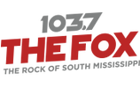 103.7 The Fox - The Rock of South Mississippi - Hattiesburg / Laurel