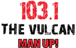 103.1 The Vulcan - Man Up, Birmingham!