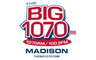 The Big 1070 - Madison's Sports Station