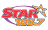 Star 105.7 - Grand Rapids Listen at Work Station
