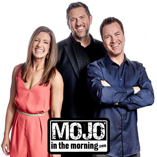 Mojo in the Morning - Channel 955