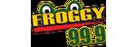 Froggy 99.9 - Delmarva Country