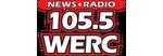 News Radio 105.5 WERC - Birmingham's News, Traffic and Weather Station