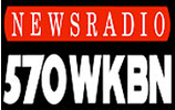 NewsRadio 570 WKBN - Youngstown's News, Weather & Sports Station
