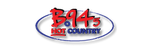 B945 - Dayton's Hot Country B945