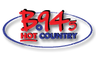 B945 - Dayton's Hot Country B945