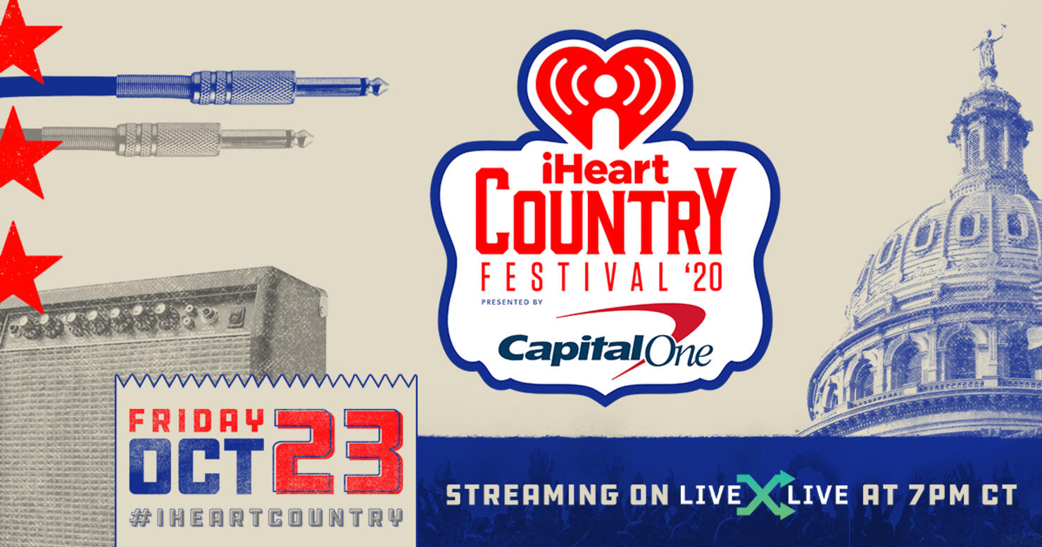 iHeartCountry Festival presented by Capital One