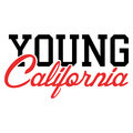 Young California