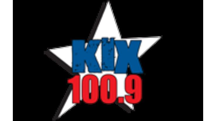 KIX 100.9 - Pioneer Valley's Country - Springfield