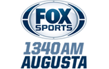 Fox Sports 1340 Augusta - Augusta's Home for Sports Radio