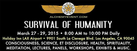 Alchemy Event