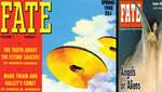 FATE Magazines