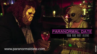 paranormal date