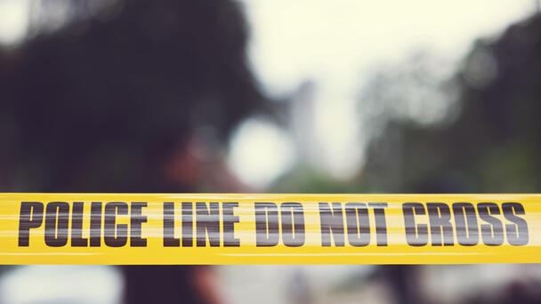 Blythe Island Homicide; Arrest Made