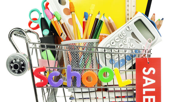 Florida's 2021 Back-to-School Sales Tax Holiday: WHAT IS INCLUDED