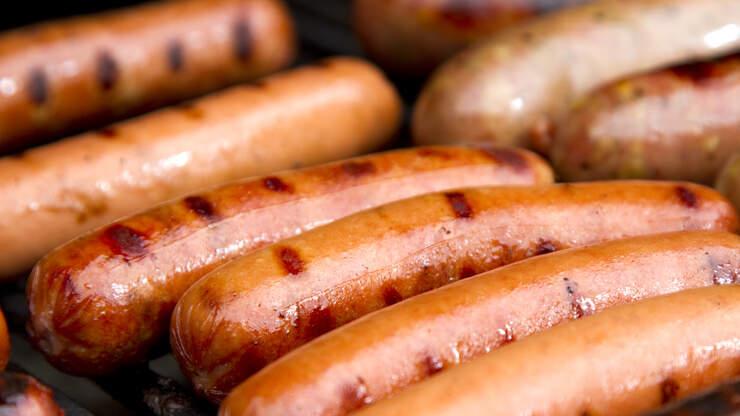 Dodgers Reveal New Dodger Dog Makers