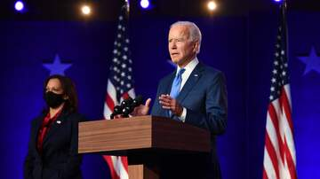 image for Joe Biden: 'We're Gonna Win This Race'