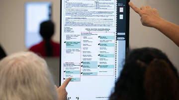 image for Georgia Will Conduct A Full Recount Of Presidential Ballots By Hand