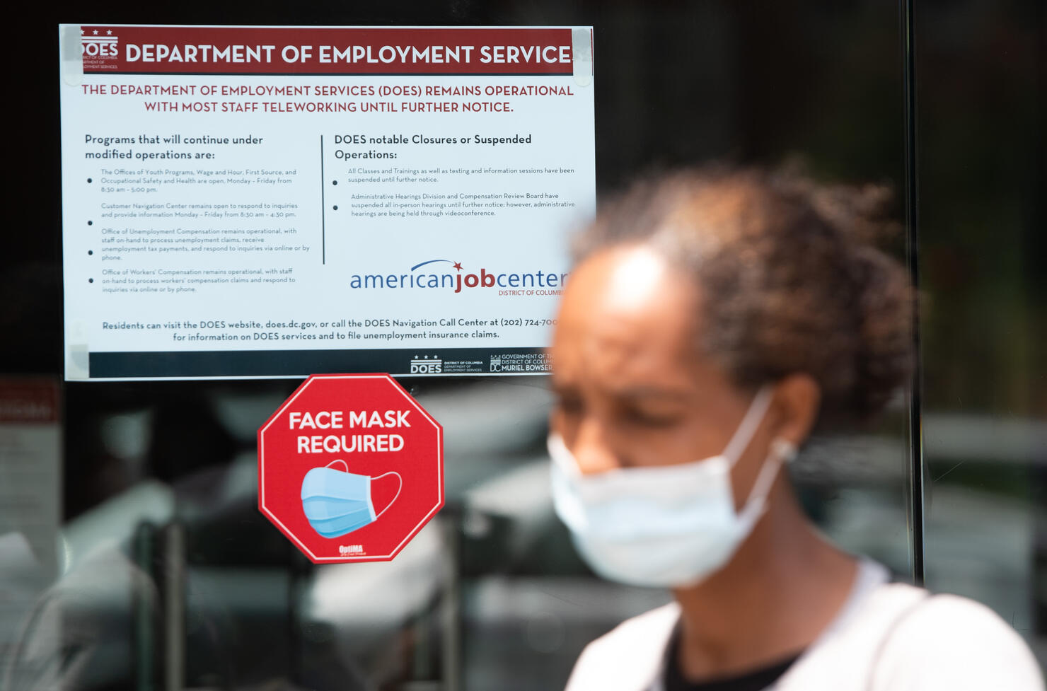 US-HEALTH-VIRUS-UNEMPLOYMENT-ECONOMY