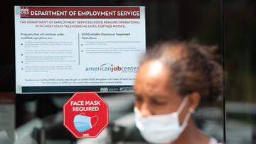 image for 12 Million People Could Lose Unemployment Benefits The Day After Christmas