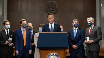 image for Bipartisan Group Of Senators Propose $908 Billion COVID-19 Relief Bill