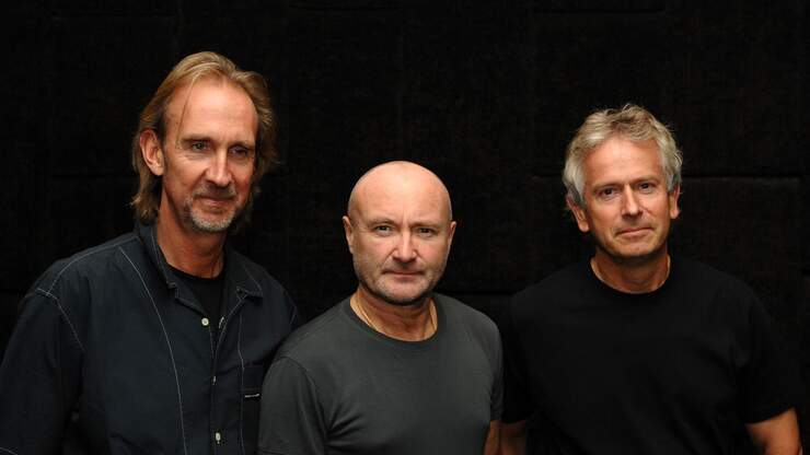 Genesis Reunion Pushed To September