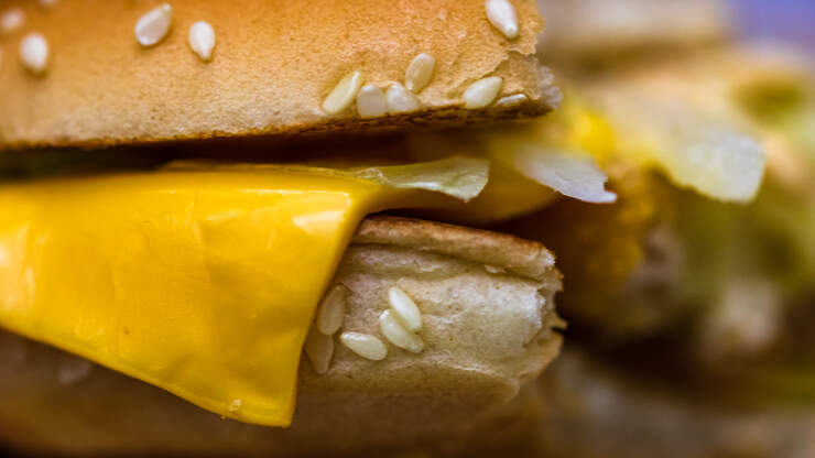 Fast-Food Employees Are Sharing The Underrated Items On Their Menus