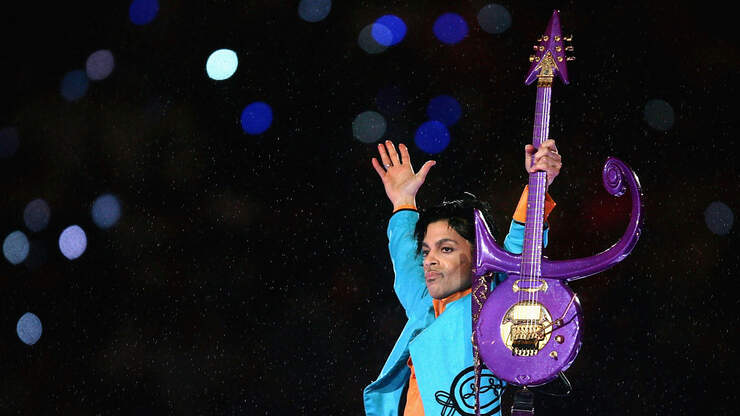 Who Would Win a Verzuz Battle Between Prince and Michael Jackson?