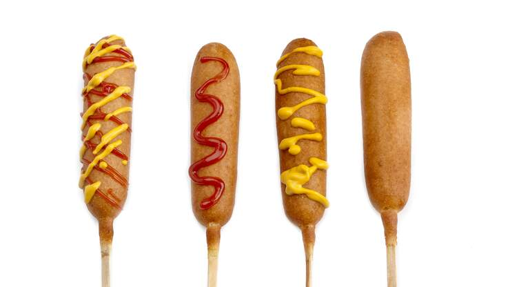 75-Cent Dogs Planned Saturday for Hot Dog on a Stick's 75th Anniversary
