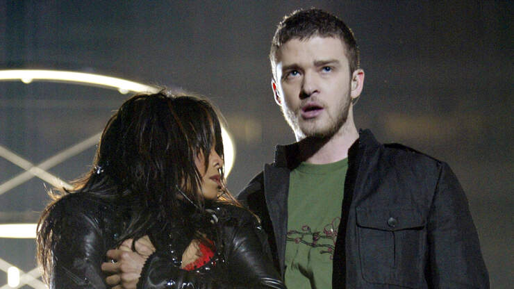 Stylist Exposes Timberlake & Janet Jackson For Planned Super Bowl Stunt