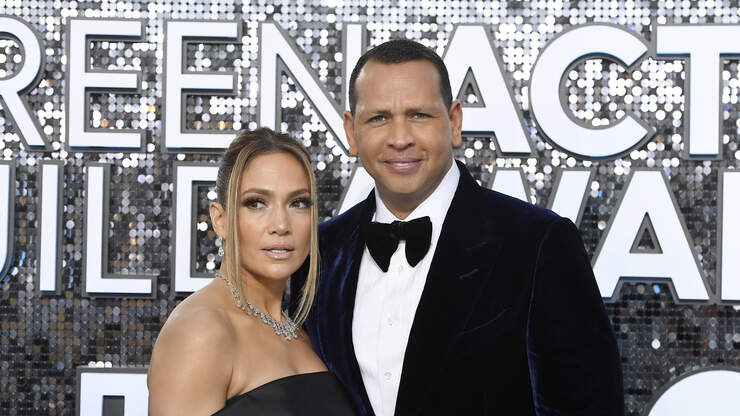 J Lo and Alex Rodriguez Announce Split, and Tessa is Happy