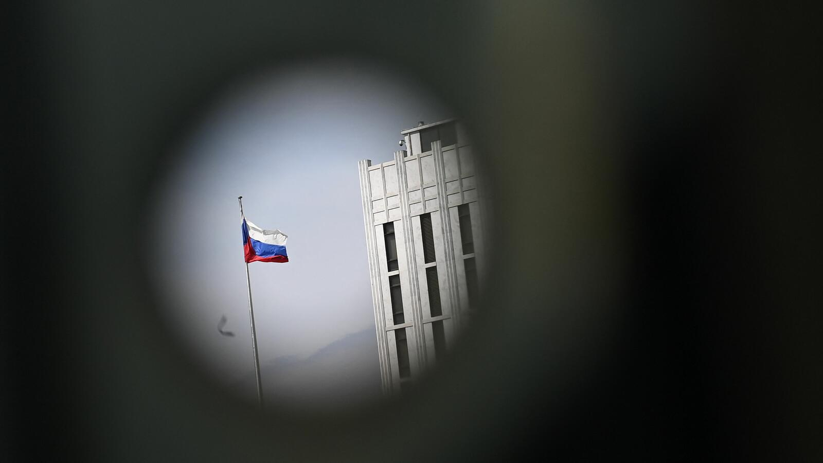 U.S. Imposes Sanctions On Russia Over Election Interference, Hacks