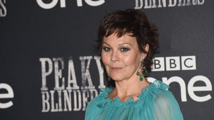 """Helen McCrory, """"Peaky Blinders"""" And """"Harry Potter"""" Star, Has Passed Away"""