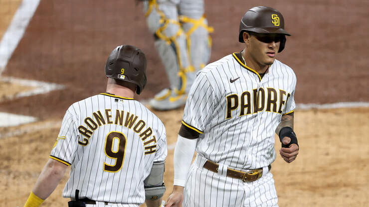 """Padres Beat PIT 2-0 Tingler """"Pitchers Are Really Freaking Good Right Now"""