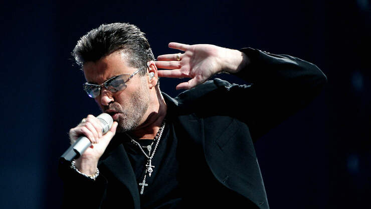 George Michael's Careless Whisper Is Wales' Favorite Song In Radio Poll