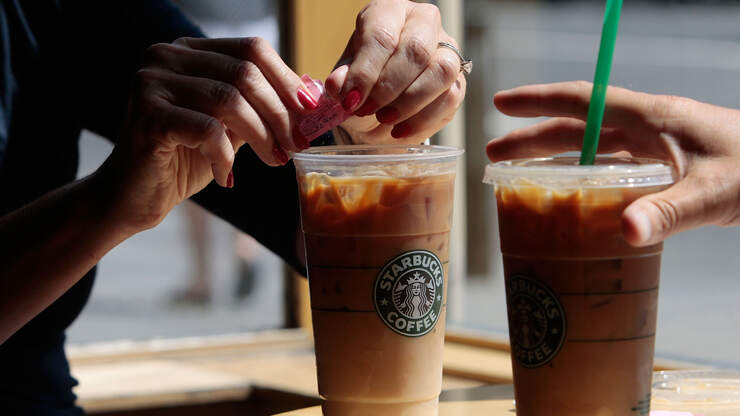 Starbucks Cookie Butter Chai That Will Have You Going Back For Seconds