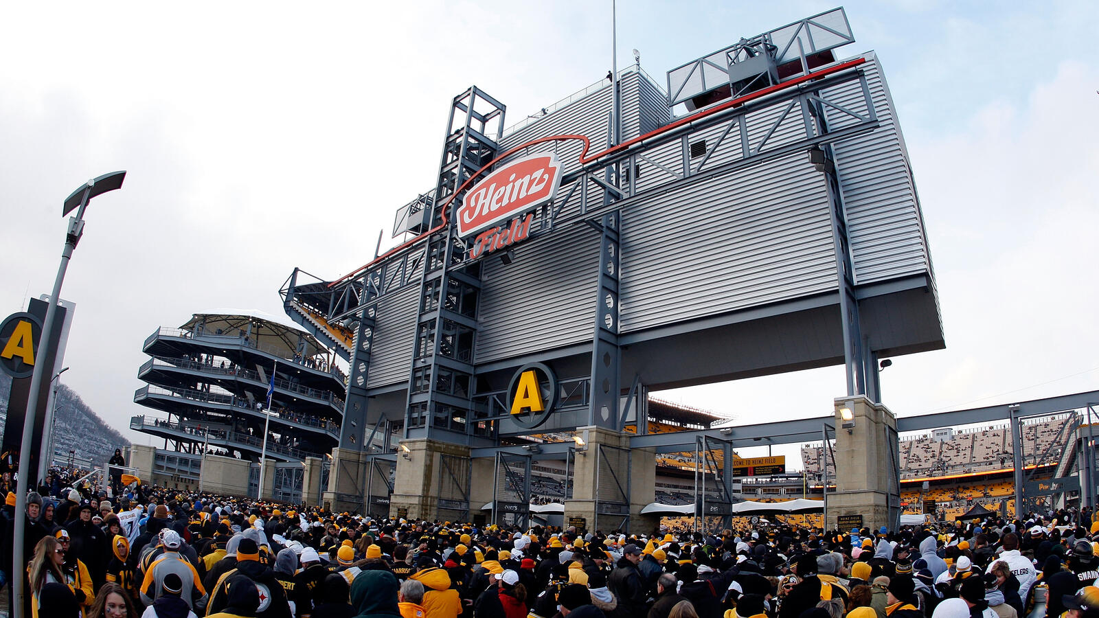 The 2021 Steelers Schedule Is Here!