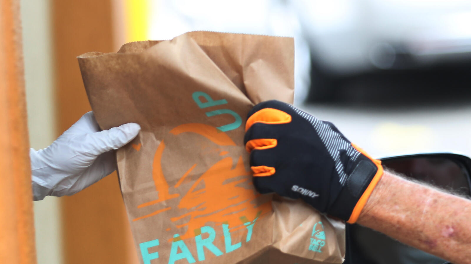 Will you be eating fast food after watching this?