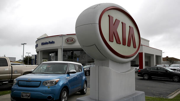 Kia Issues Second Recall, Warns Owners To Park Outside Over Fire Risk