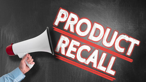 Carrots Sold In The Midwest Recalled, Potential Salmonella Contamination