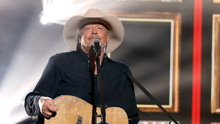 How To Watch Alan Jackson's Sold Out Benefit Concert