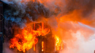 image for Multiple Homes Engulfed In Flames After Man Flashed Gun At Code Inspector