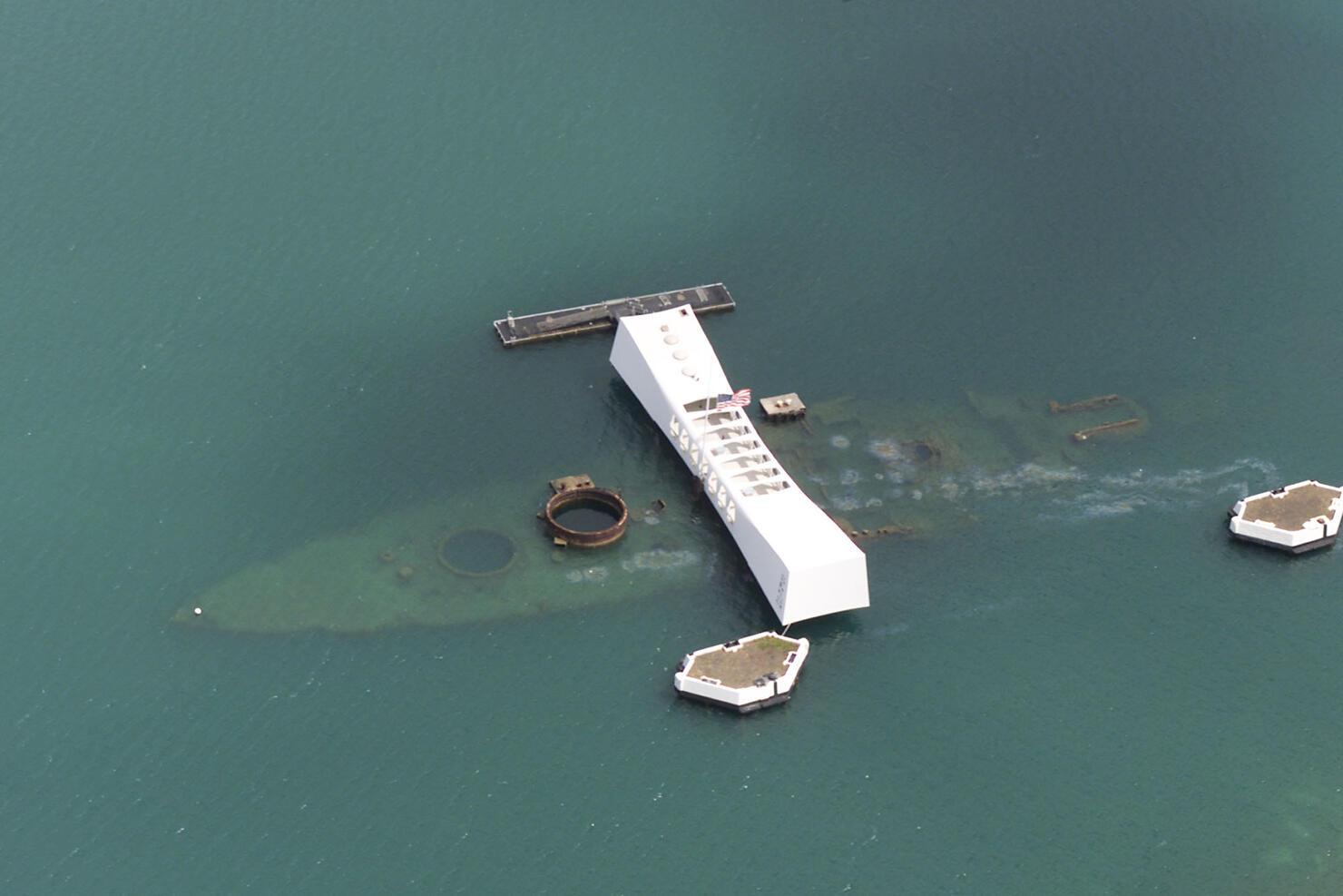 Pearl Harbor Premiere